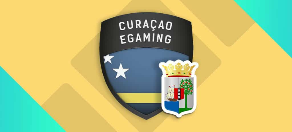 Curaçao gaming license